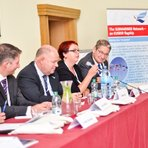 "Panel Discussion ""Innovative uses of Baltic marine resources"""