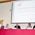"SUBMARINER Conference ""Innovative uses of Baltic marine resources in the light of the EU Blue Growth initiative"""