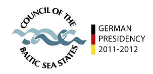 CBSS German Presidency logo