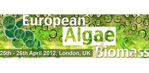 European Algae Biomass